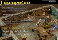Issue: The Silven Trumpeter (Issue 7 - Feb 2004)