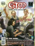Issue: Game Trade Magazine (Issue 185 - Jul 2015)