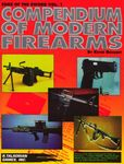 RPG Item: Edge of the Sword Vol. 1: Compendium of Modern Firearms