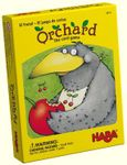 Board Game: Orchard: The Card Game