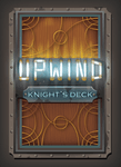 RPG Item: Knight's Deck Playing Cards
