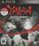 Video Game: Yaiba: Ninja Gaiden Z
