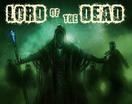 Board Game: Lord of the Dead