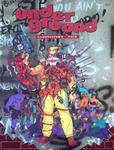 RPG Item: Underground Gamemaster's Pack