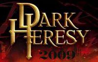 Series: Dark Heresy 2009 Scenario Contest