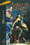 RPG Item: Arkeos #03, Les Cendres du Dragon