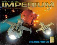Board Game: Imperium: 3rd Millennium