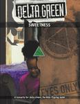 RPG Item: Sweetness