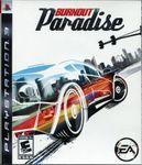 Video Game: Burnout Paradise