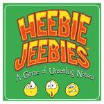 Board Game: Heebie Jeebies