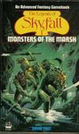 RPG Item: Monsters of The Marsh