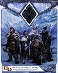 RPG Item: Sundering Adventure II: Legacy of the Crystal Shard