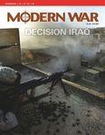Board Game: Decision: Iraq