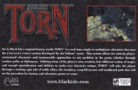 Video Game Publisher: Black Isle Studios