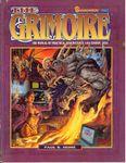 RPG Item: The Grimoire