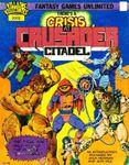 RPG Item: Crisis at Crusader Citadel