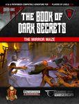 RPG Item: The Book of Dark Secrets Vol. 16: The Mirror Maze