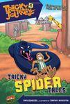 RPG Item: Tricky Journeys #5: Tricky Spider Tales