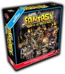 Board Game: Super Fantasy: Ugly Snouts Assault