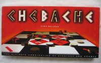 Board Game: Chebache