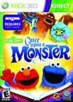 Video Game: Once Upon a Monster