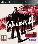Video Game: Yakuza 4