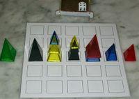 Board Game: Crosswalk