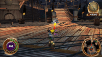 Video Game: Jak and Daxter: The Lost Frontier
