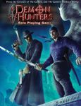 RPG Item: Demon Hunters Role Playing Game
