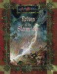 RPG Item: Return of the Stormrider