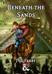 RPG Item: Beneath the Sands