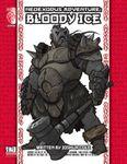 RPG Item: Bloody Ice