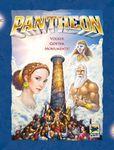 Board Game: Pantheon