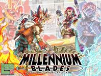 Board Game: Millennium Blades