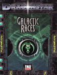 RPG Item: Galactic Races