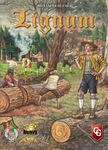 Board Game: Lignum (Second Edition)