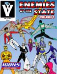 RPG Item: Enemies of the State Volume 1
