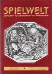 Issue: Spielwelt (Issue 21 - Oct 1984)