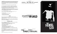 RPG Item: The Feral Kid