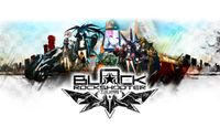 Video Game: Black Rock Shooter: The Game