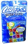 Board Game: Go Fish Dice
