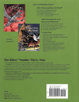 Issue: The Rifter (Issue 39 - Jul 2007)