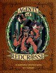 RPG Item: Agents of Redcrosse