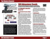 Issue: Modern Dispatch (Issue 100 - 2004)