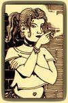 RPG Item: Nicotine Girls