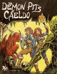 RPG Item: The Demon Pits of Caeldo