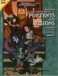 RPG Item: Book of Hallowed Might II: Portents and Visions