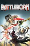 Video Game: Battleborn