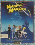 Video Game: Maniac Mansion