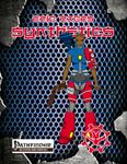 RPG Item: Epic Races: Synthetics